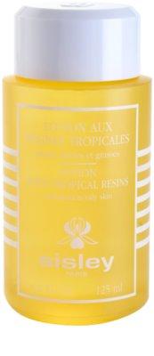 Sisley Cleanse&Tone čisticí pleťová voda pro smíšenou a mastnou pleť