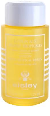 Sisley Cleanse&Tone tisztító arcvíz kombinált és zsíros bőrre