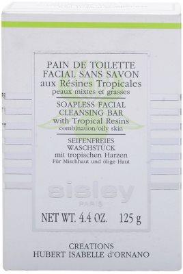 Sisley Cleanse&Tone почистващ сапун  за лице 3