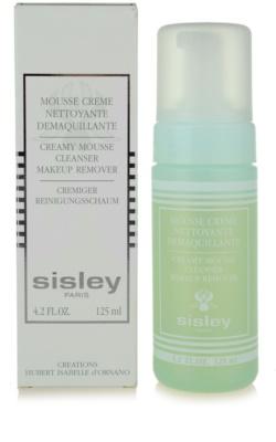 Sisley Cleanse&Tone tisztító habzó krém 2