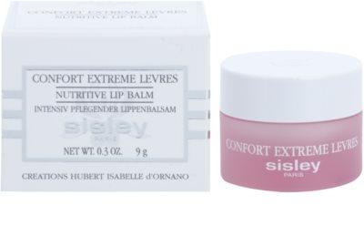 Sisley Confort Extreme nährender Lippenbalsam 2