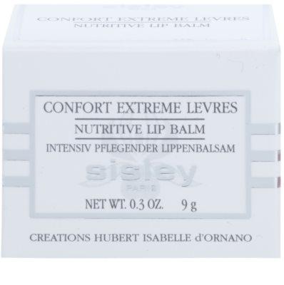 Sisley Confort Extreme nährender Lippenbalsam 3
