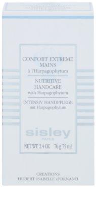 Sisley Confort Extreme nährende Crem für die Hände 2