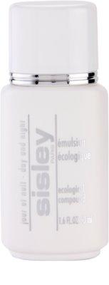 Sisley Ecological Compound emulsión hidratante para todo tipo de pieles