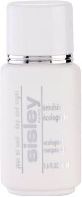 Sisley Ecological Compound хидратираща емулсия  за всички типове кожа на лицето