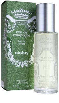 Sisley Sisley Eau de Campagne eau de toilette unisex 2