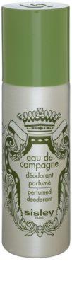 Sisley Eau de Campagne desodorante en spray unisex 2