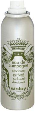Sisley Eau de Campagne desodorante en spray unisex 3