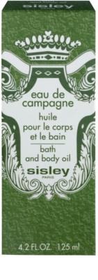 Sisley Eau de Campagne olejek perfumowany unisex 1