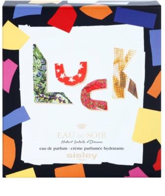Sisley Eau du Soir Luck lote de regalo 1