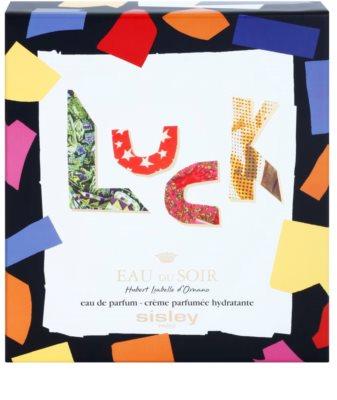 Sisley Eau du Soir подарунковий набір 2