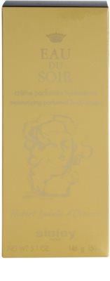 Sisley Eau du Soir crema de corp pentru femei 3