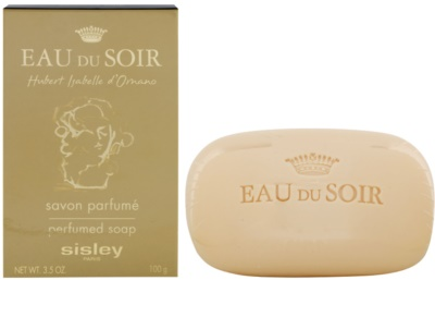 Sisley Eau du Soir sapun parfumat pentru femei