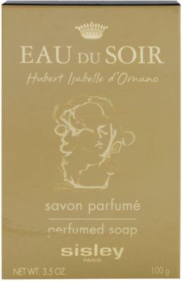 Sisley Eau du Soir парфюмиран сапун за жени 2