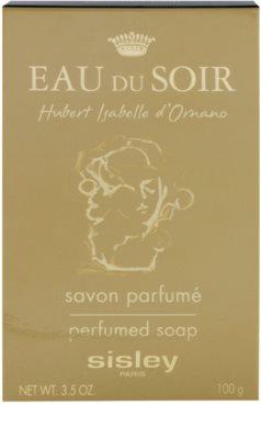Sisley Eau du Soir Parfümierte Seife  für Damen 2