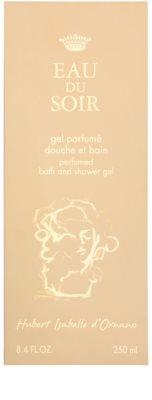 Sisley Eau du Soir gel za prhanje za ženske 1