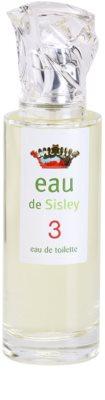 Sisley Eau de Sisley 3 Eau de Toilette pentru femei 2