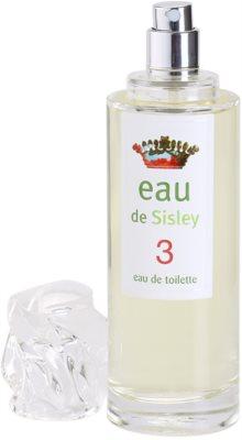 Sisley Eau de Sisley 3 eau de toilette para mujer 3