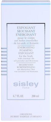 Sisley Exfoliants exfoliante espumoso para el cuerpo 2