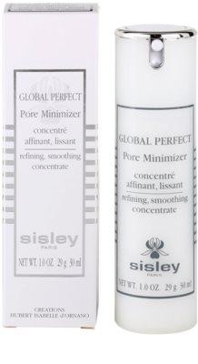 Sisley Global Perfect serum do wygładzenia skóry i zmniejszenia porów 3