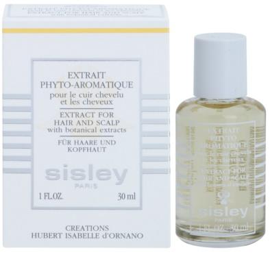Sisley Hair Care zaščitna krema za roke 2