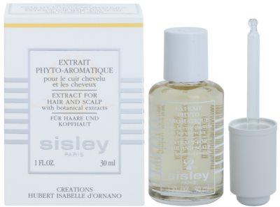 Sisley Hair Care zaščitna krema za roke 3