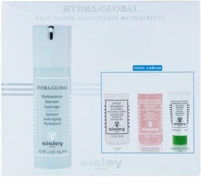 Sisley Hydra Global coffret II.