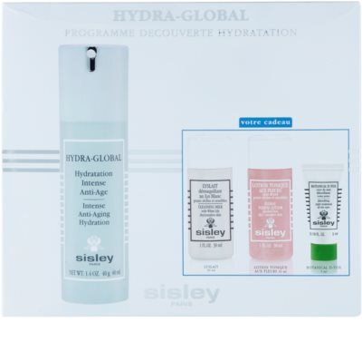 Sisley Hydra Global kozmetični set II.