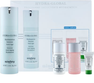 Sisley Hydra Global kozmetični set II. 1