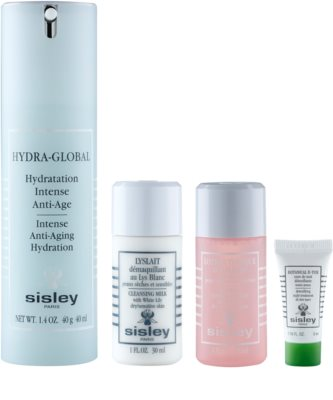 Sisley Hydra Global kozmetični set II. 2