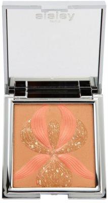 Sisley L'Orchidée blush iluminador