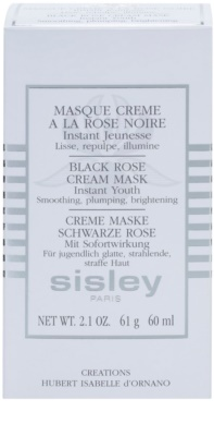 Sisley Masks Regenerierende Maske zur Verjüngung der Haut 3