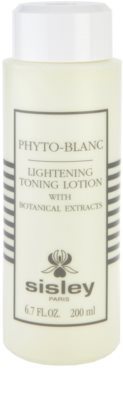 Sisley Phyto-Blanc очищуюча вода