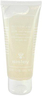 Sisley Phyto-Blanc gel facial limpiador