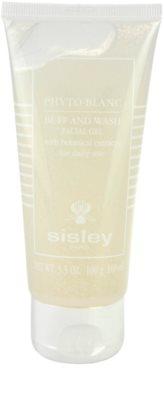 Sisley Phyto-Blanc oczyszczający żel do twarzy