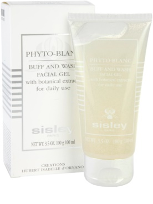 Sisley Phyto-Blanc gel de curatare facial 1