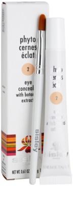 Sisley Phyto Cernes Eclat Augen Concealer mit Pinselchen 1