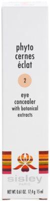 Sisley Phyto Cernes Eclat Augen Concealer mit Pinselchen 2