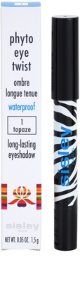 Sisley Phyto Eye Twist creion de ochi lunga durata impermeabil 1