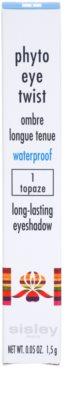 Sisley Phyto Eye Twist creion de ochi lunga durata impermeabil 2