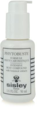Sisley Phytobuste kosmetyk odżywczy na dekolt i biust