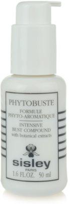 Sisley Phytobuste producto reafirmante para escote y pecho
