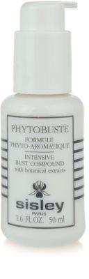 Sisley Phytobuste produto fortificante para decote e seios