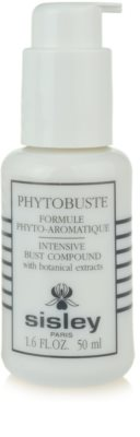 Sisley Phytobuste rögzítő készítmény dekoltázsra és mellre