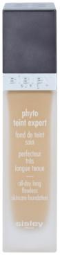 Sisley Phyto-Teint Expert Maquilhagem duradoura cremosa para pele perfeita
