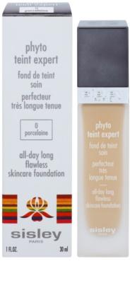 Sisley Phyto-Teint Expert Maquilhagem duradoura cremosa para pele perfeita 2