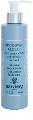 Sisley Phyto-Svelt Global crema anticelulitis intensa