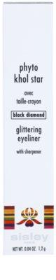 Sisley Phyto-Khol Star svinčnik za oči z bleščicami 4