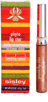 Sisley Phyto Lip Star lip gloss 2
