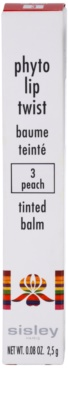 Sisley Phyto Lip Twist barra de labios 3